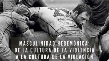 La Facultad de Periodismo responsabiliza a la Asociación de Hombres por la Igualdad de Género del polémico cartel sobre rugby