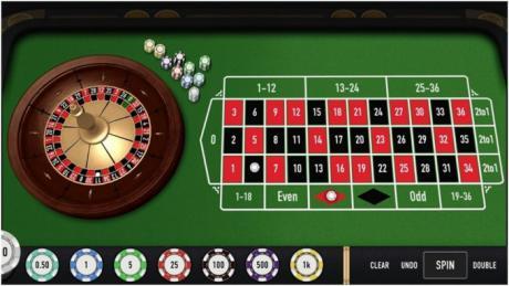 Jugar gratis y vivir la grata expectativa de la ruleta online