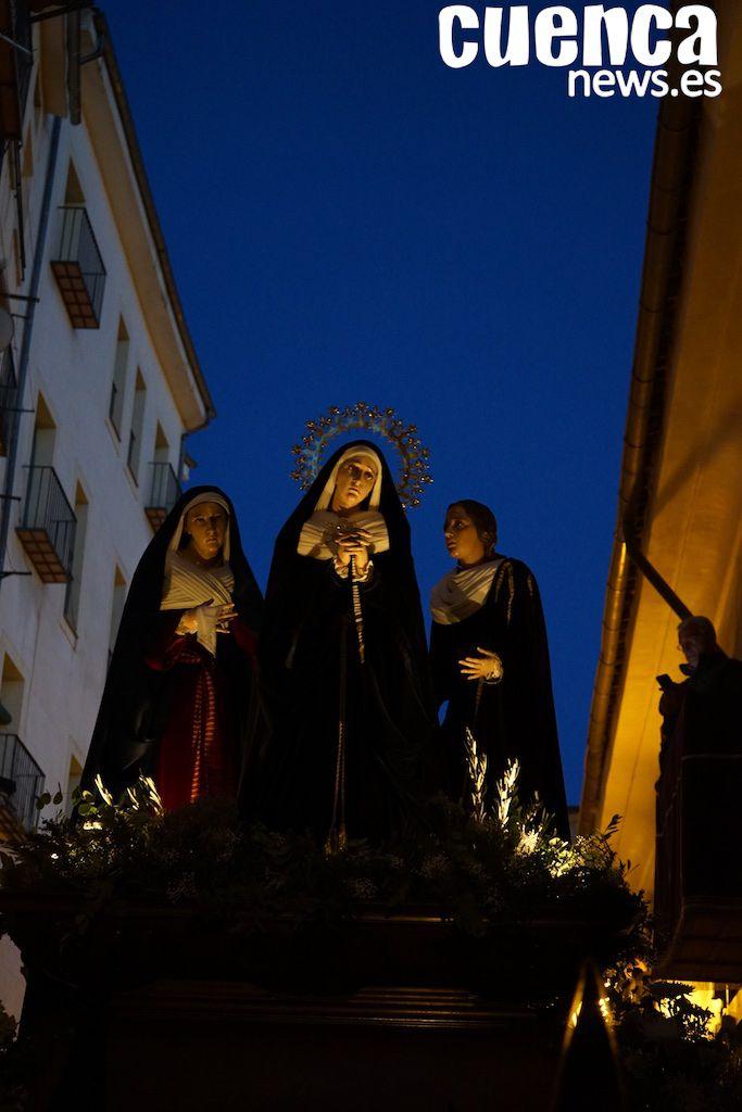 Venerable Hermandad de Nuestra señora de los Dolores y las Santas Marías