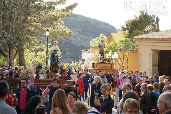 La capital se prepara para vivir las fiestas de San Isidro