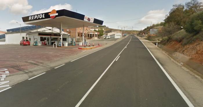 El presidente de Castilla-La Mancha firma el convenio de cesión del tramo de la carretera CM-2117a al ayuntamiento de San Lorenzo de la Parrilla