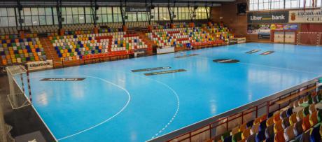 Cuenca podría albergar la final de la Supercopa de España entre Liberbank Cuenca y FC Barcelona