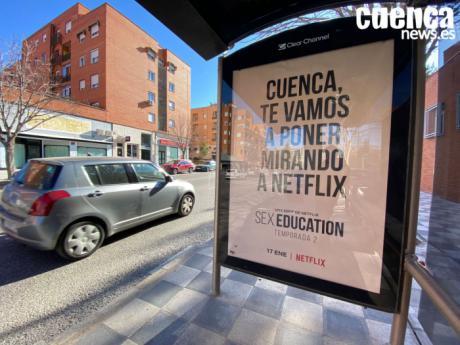 Netflix se pone mirando a Cuenca