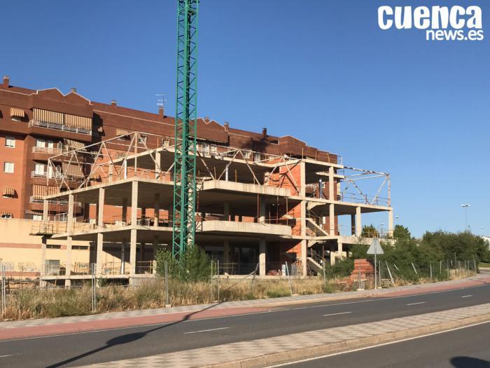 Mariscal ve 'difícil' la cesión del edificio que plantea CEOE CEPYME