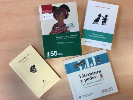 La sección mexicana de la Organización Internacional para el Libro Juvenil selecciona cuatro publicaciones del CEPLI