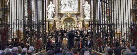 La Semana de Música Religiosa fue el mejor evento cultural de Castilla-La Mancha en 2017