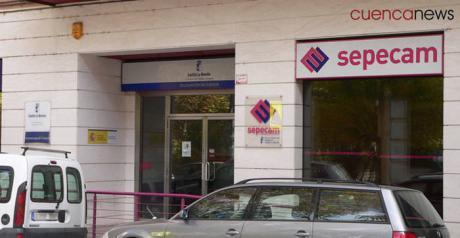 El paro sube en julio en Cuenca en 8 personas