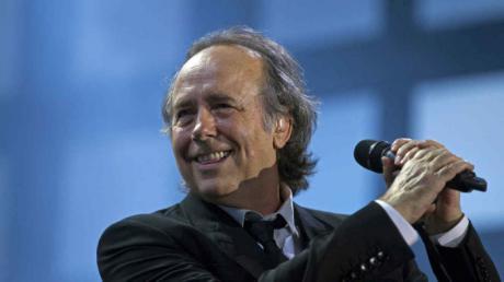 Serrat ofrecerá un concierto en Toledo el 2 de junio por el Corpus Christi