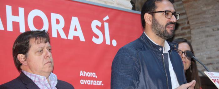 El PSOE garantizará por ley, e incluso, planteará una reforma constitucional para la revalorización de las pensiones con el IPC