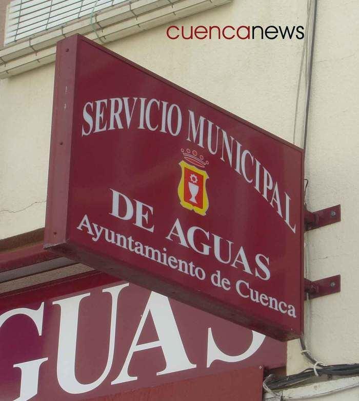 Servicio de Aguas del Ayuntamiento de Cuenca