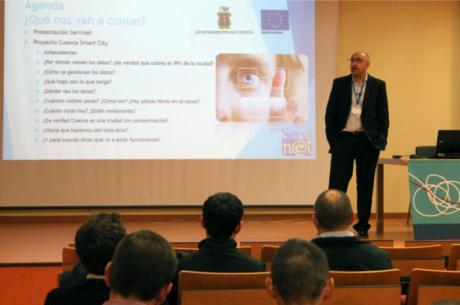 Cuenca se convertirá en Smart City a mediados de 2020