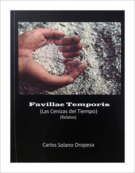 El IES Pedro Mercedes acoge esta tarde la presentación de la última obra del escritor conquense Carlos Solano Oropesa