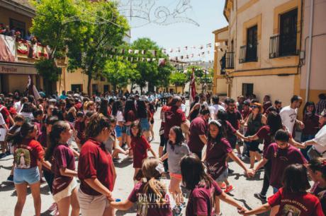 Por ti Quiteria, la del Barrio de San Gil