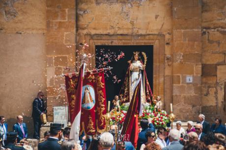 Viva Santa Quiteria, la del Barrio de San Gil