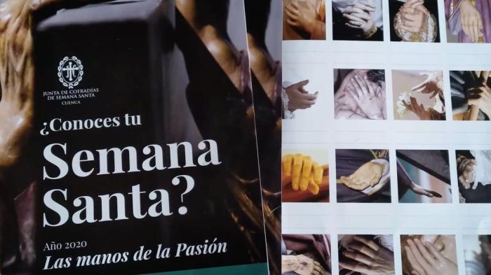 """La Junta de Cofradías """"relanza"""" las publicaciones oficiales de la Semana Santa del Covid"""