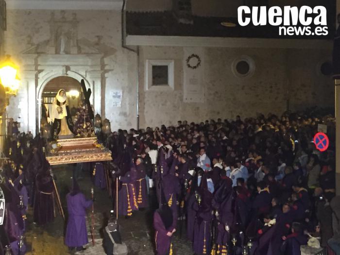 La Junta de Cofradías retransmitirá por internet las procesiones un año más