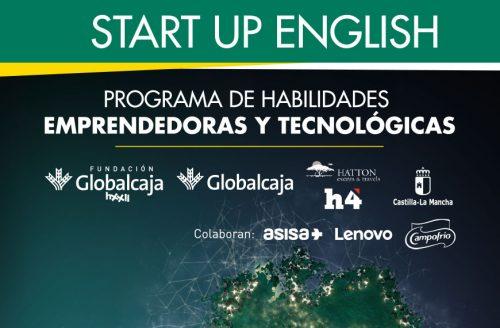 Los primeros 120 participantes en Start Up English vuelan rumbo a Irlanda