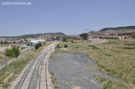 Terrenos de ADIF en Cuenca