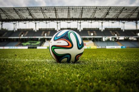 Se acerca el final de la temporada de fútbol