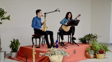 """Comienza una nueva edición del ciclo de conciertos"""" Ciudad de Huete Música y Patrimonio"""""""