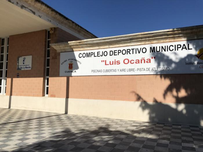 Complejo Deportivo Luis Ocaña