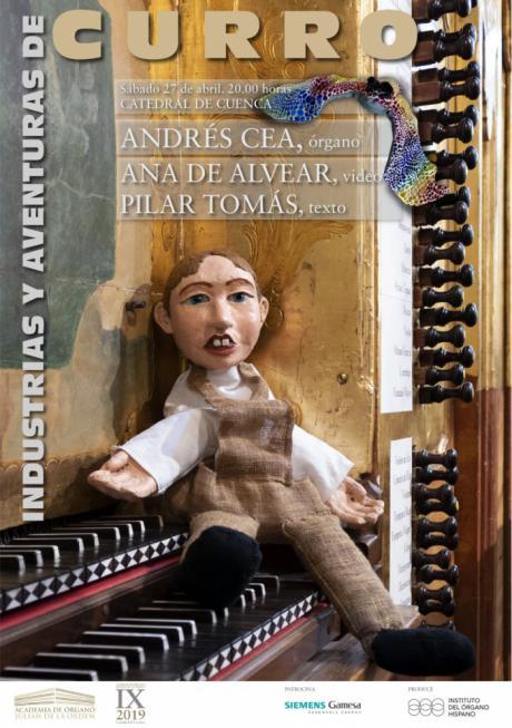 'Industrias y andanzas de Curro', concierto extraordinario infantil