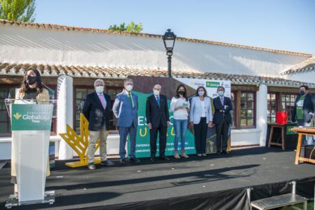 Byota se alza con el premio del Desafío Rural de Fundación Globalcaja HXXII