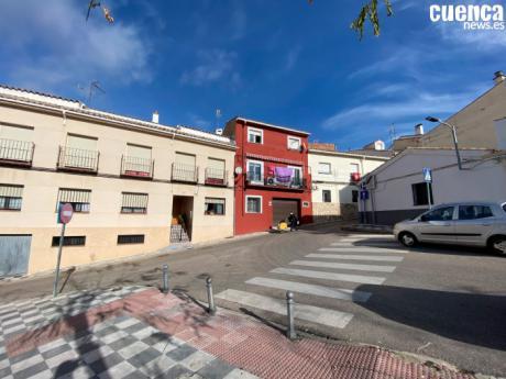 La obra del POS 2021-2022 del Ayuntamiento se destinará al acondicionamiento de calles de Tiradores Bajos