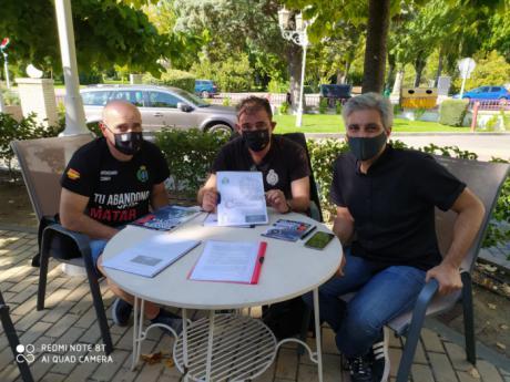 Vox considera muy positivo que el Centro de Estudios Penitenciarios se instale en Cuenca