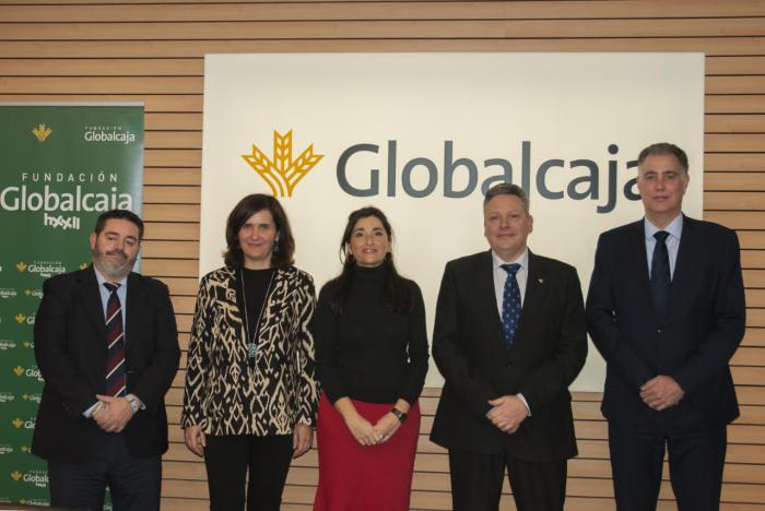 La Fundación Globalcaja HXXII presenta en Cuenca la sexta edición de Start Up English