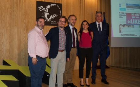 Más de 160 asistentes al encuentro para las familias de Start Up English de Globalcaja HXXII