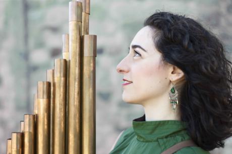 La música medieval sonará en la Catedral de la mano de Cristina Alís Raurich