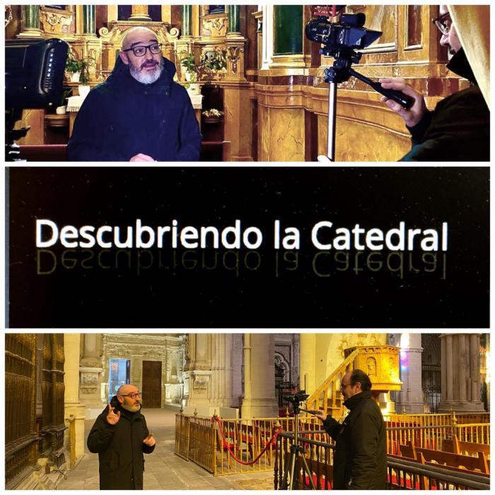 La Catedral inaugura nueva sección en su canal de YouTube