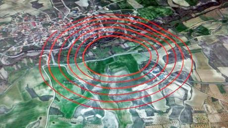Sanidad recomienda alejar a 500 metros las granjas de engorde de pollos proyectadas en Tinajas por los riesgos en caso de enfermedades aviares