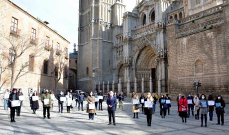 Toledo avanza en su compromiso con la calidad y seguridad turística y acredita a nuevas empresas con el distintivo SICTED