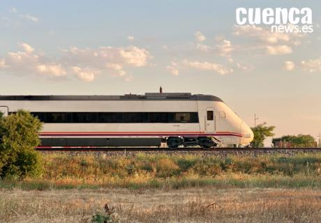 Pueblos con el Tren reclama la publicación inmediata de un plan de inversiones para la reapertura del Cuenca-Utiel y la mejora integral de la línea