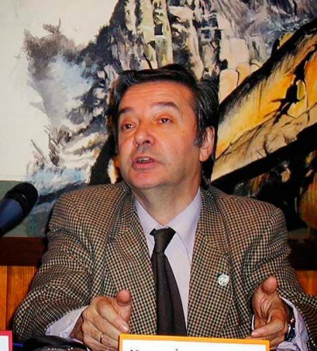 El Ayuntamiento de Cuenca lamenta el fallecimiento de Miguel Ángel Troitiño