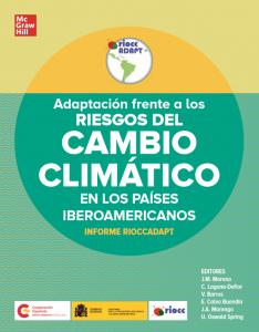 El profesor de la UCLM José Manuel Moreno coordina el primer informe sobre la adaptación de Iberoamérica al cambio climático