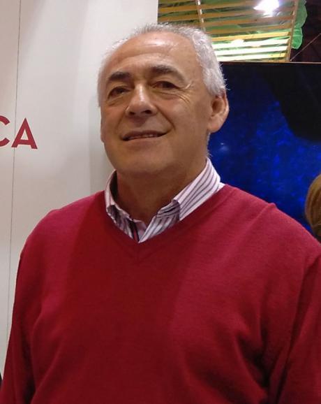 El presidente de CEDER Alcarria Conquense, Vicente Caballero, ostentará la cuarta vicepresidencia de RECAMDER