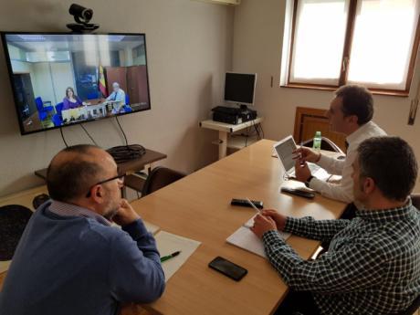 El delegado del Gobierno traslada a Castilla-La Mancha las medidas adoptadas por el Gobierno de España
