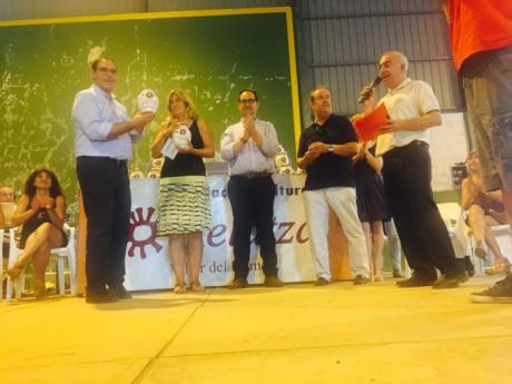 Mercè Uviedo gana la XVI edición del Concurso de Morteruelo de Villar del Humo
