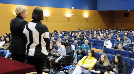 La UCLM inicia la campaña informativa para estudiantes preuniversitarios en sus diferentes sedes
