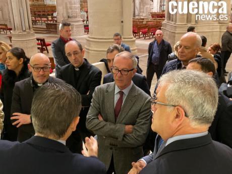 José Guirao apuesta por revisar y actualizar los Planes Nacionales de patrimonio