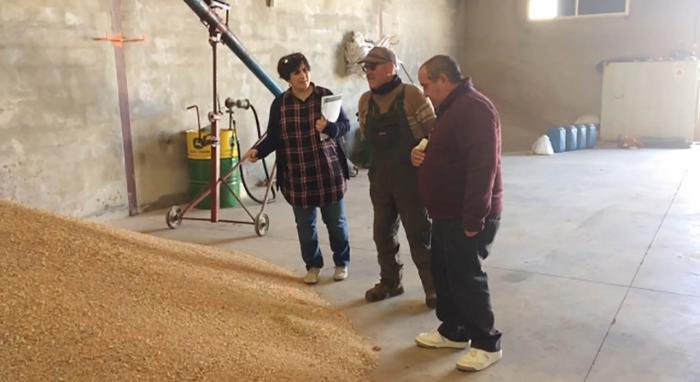 """ASAJA Cuenca alerta a las Administraciones públicas y grandes superficies sobre la situación """"insostenible"""" del sector de la lenteja"""