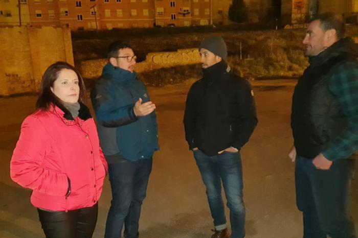 El Ayuntamiento trabaja para convertir la explanada de Antonio Maura en un espacio de ocio alternativo
