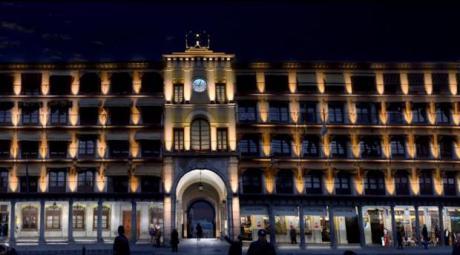 Aprueban invertir 245.131 euros para la iluminación artística de Zocodover